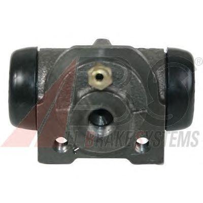 Колесный тормозной цилиндр A.B.S. 62879X