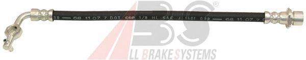 Тормозной шланг A.B.S. SL 5807