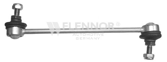 Тяга / стойка стабилизатора FLENNOR FL401-H