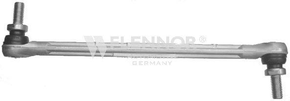 Тяга / стойка стабилизатора FLENNOR FL798-H