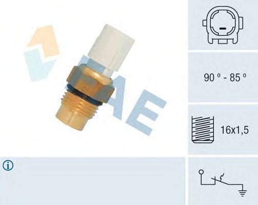 Датчик включения вентилятора FAE 36710