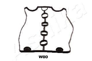 Прокладка клапанной крышки ASHIKA 47-0W-W00