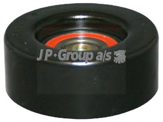 Натяжной ролик поликлинового ремня JP GROUP 1118304000