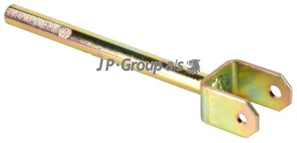 Шток вилки переключения передач JP GROUP 1231600100