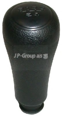 Ручка рычага переключения передач JP GROUP 1132200800