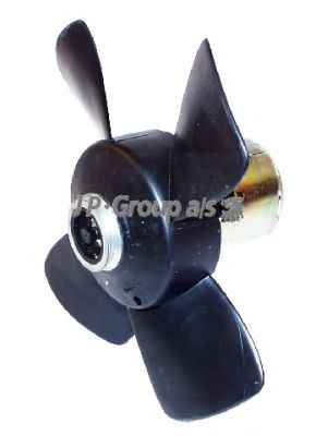Электродвигатель вентилятора радиатора JP GROUP 1199102100