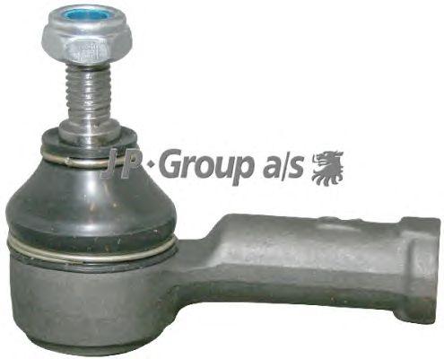 Наконечник рулевой тяги JP GROUP 1544601370