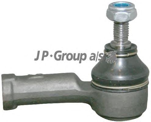 Наконечник рулевой тяги JP GROUP 1544601380