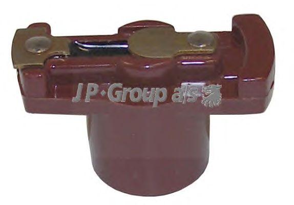 Бегунок распределителя зажигани JP GROUP 1191301000