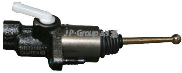 Главный цилиндр сцепления JP GROUP 1130600100