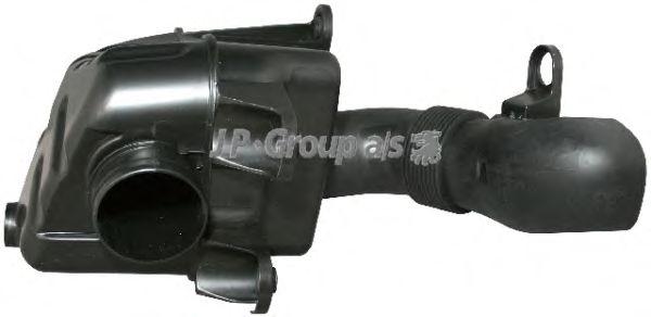 Система спортивного воздушного фильтра JP GROUP 1116001600