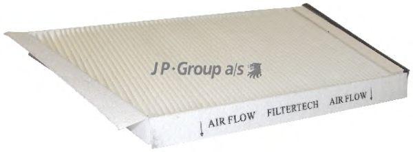 Фильтр салона JP GROUP 1328100800