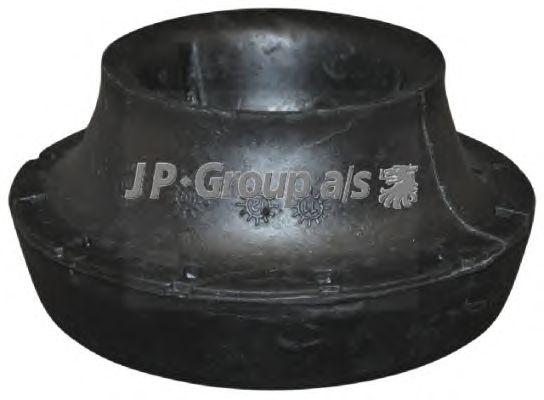 Опора стойки амортизатора JP GROUP 1142400300