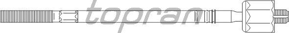 Рулевая тяга TOPRAN 723 061