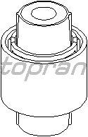 Сайлентблок рычага TOPRAN 111 005
