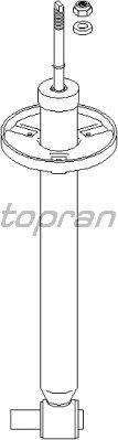 Амортизатор TOPRAN 108 377
