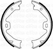 Тормозные колодки ручника CIFAM 153-369