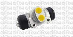 Колесный тормозной цилиндр CIFAM 101-386