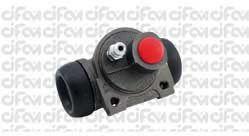 Колесный тормозной цилиндр CIFAM 101-567