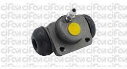 Колесный тормозной цилиндр CIFAM 101-581