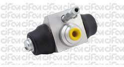 Колесный тормозной цилиндр CIFAM 101-594