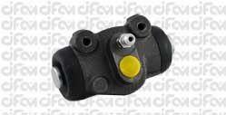 Колесный тормозной цилиндр CIFAM 101-763