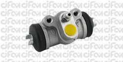 Колесный тормозной цилиндр CIFAM 101-777