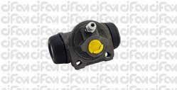Колесный тормозной цилиндр CIFAM 101-801