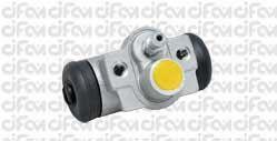 Колесный тормозной цилиндр CIFAM 101-825