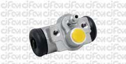 Колесный тормозной цилиндр CIFAM 101-891