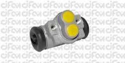 Колесный тормозной цилиндр CIFAM 101-983