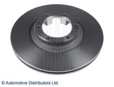 Тормозной диск BLUE PRINT ADC44318