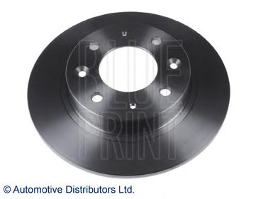 Тормозной диск BLUE PRINT ADG04336