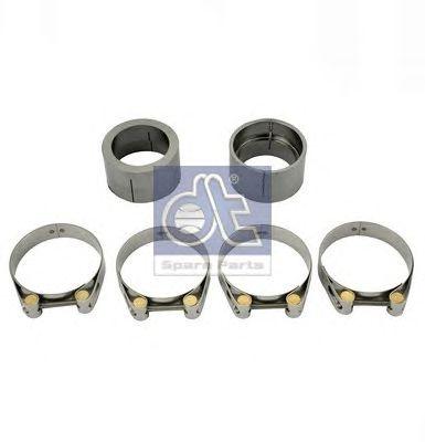 Уплотнительное кольцо, выпускной коллектор DT 2.91084