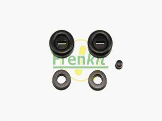 Ремкомплект, колесный тормозной цилиндр FRENKIT 325007
