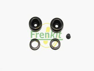 Ремкомплект, колесный тормозной цилиндр FRENKIT 325008