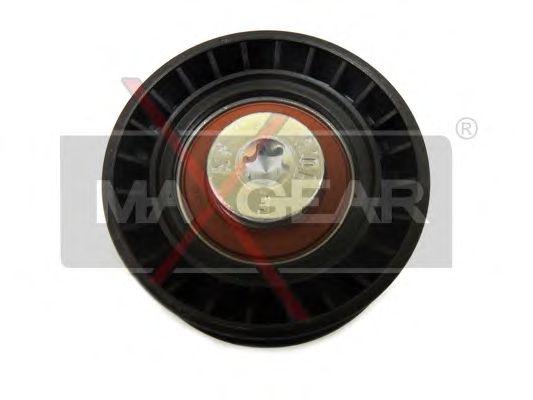 Направляющий / паразитный ролик ремня ГРМ MAXGEAR 54-0244