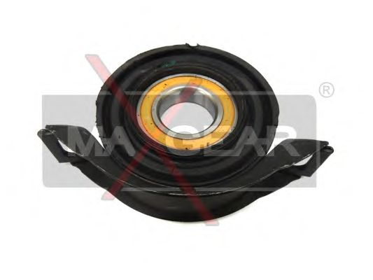 Подвесная опора карданного вала MAXGEAR 49-0057