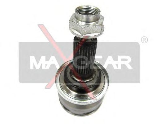 Комплект ШРУСов MAXGEAR 49-0394