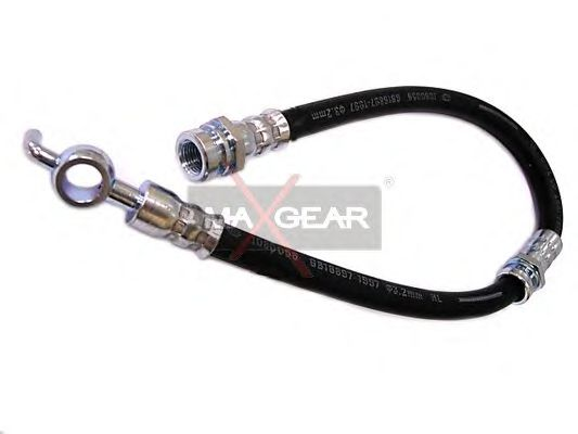 Тормозной шланг MAXGEAR 52-0075