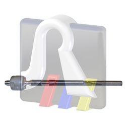 Рулевая тяга RTS 92-00678