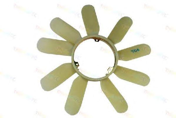 Крыльчатка вентилятора охлаждения THERMOTEC D9M007TT