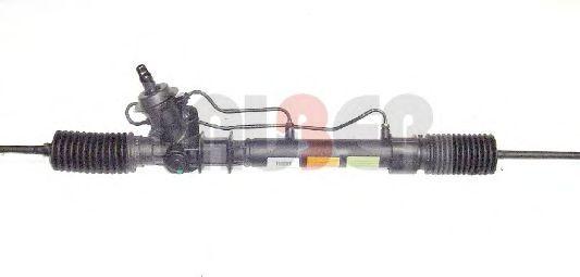Рулевой механизм LAUBER 66.0664