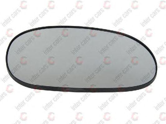 Стекло зеркала заднего вида BLIC 6102-02-1232224P