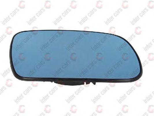 Стекло зеркала заднего вида BLIC 6102-02-1232618P