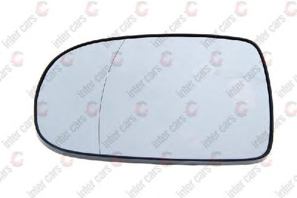 Зеркальное стекло, зеркало мертвого угла BLIC 6102-02-1291229P