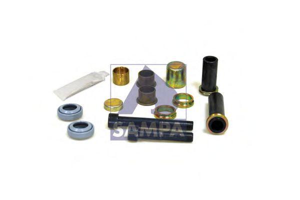 Ремкомплект суппорта SAMPA 095.606