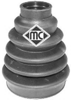 Пыльник ШРУСА Metalcaucho 01427