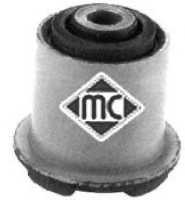 Сайлентблок рычага Metalcaucho 04375