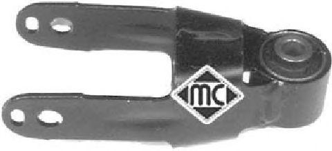 Подушка двигателя Metalcaucho 04746